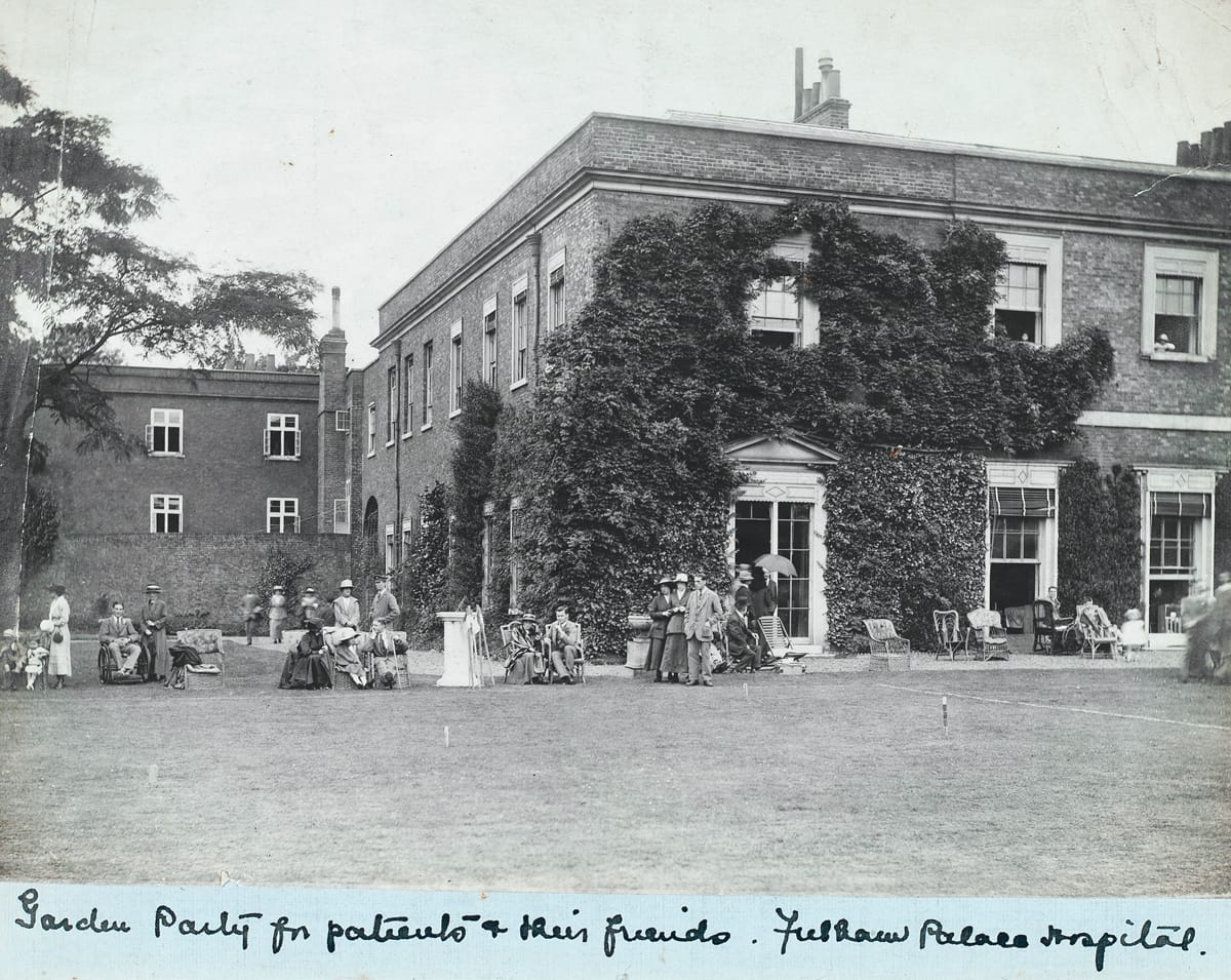 Fulham Palace Museum